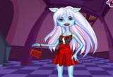الشيطان في صورة فتاة