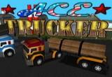 لعبة الاس سائق الشاحنة
