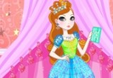ella dress up games