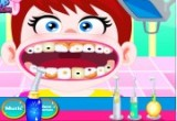 لعبة دكتور الاسنان