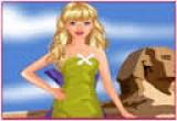 لعبة بنات مصر