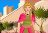 لعبة بنات المغرب
