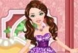 Barbie Prom Girly