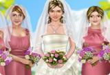 لعبة تلبيس العروس واخواتها