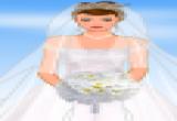 العاب تلبيس بنات فساتين زفاف