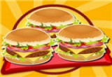 burger game online