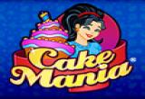 لعبة جنون الكعكة