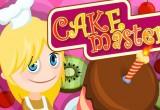 لعبة صانعة الكعك