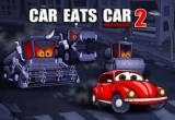 لعبة السيارات الجائعه