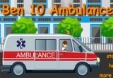 لعبة إسعاف بنتن 10