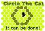 لعبة دائرة القط