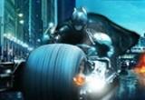 لعبة دراجات باتمان