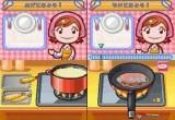 طبخ ماما يقتل الحيوانات