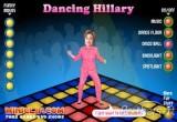 العاب رقص