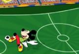 العاب ديزني كرة قدم