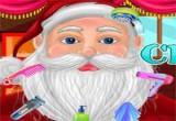 لعبة بابا نويل عيد الميلاد