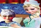 لعبة الممرضة اللطيفة اليسا