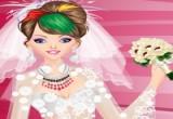 لعبة تلبيس عروسة الايمو