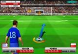 euro free kick games