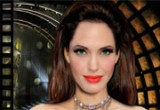 Angelina Jolie game