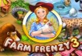 لعبة جنون المزارع
