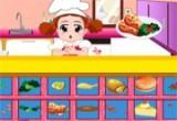 العاب وظائف بنات طبخ