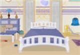 العاب ترتيب غرف نوم فقط
