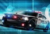 العاب سيارات الشرطة والحرامي
