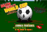 لعبة كرة قدم الزومبي
