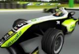 لعبه سباق سيارات الفورمولا