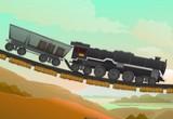 العاب قطارات