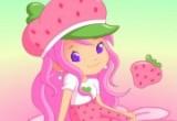 لعبة فراولة وصديقاتها