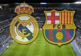 لعبة مباراة ريال مدريد و برشلونه
