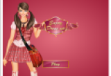 games girl