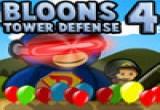 لعبة دفاع برج بلونز