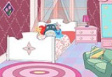 لعبة ترتيب غرفة نوم البنات