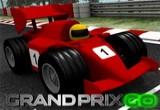 لعبة سباق سيارات الفورمولا 1