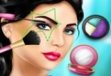 haifa wehbe make up games