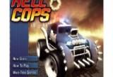 لعبة سيارة الشرطة المجنونة