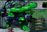 لعبة الرجل الأخضر