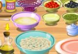 italian pasta salad game