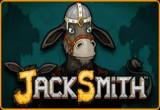 لعبة صانع الاسلحة جاك سميث