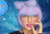 lady gaga makeover games
