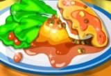 لعبة طبخ المسقعة