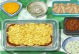 العاب طبخ المكرونة