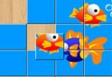 لعبة ترتيب الصور