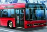 لعبة سائق الحافلة في المدينة