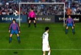 لعبة رونالدو و ريال مدريد ضد برشلونة