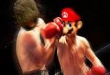 سوبر ماريو الملاكمة