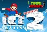 العاب تزلج ماريو